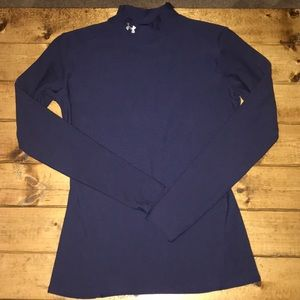 Under Armour- Cold Gear turtle neck